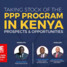 Taking stock of the PPP program in Kenya